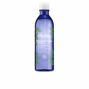 Agua micelar BOUQUET FLORAL Agua Micelar desmaquillante Melvita