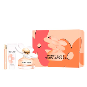 Marc Jacobs DAISY LOVE SET perfume