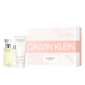 Calvin Klein ETERNITY SET perfume