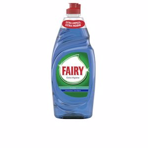 Detergent do zmywarek FAIRY EXTRA HIGIENE lavavajillas concentrado Fairy