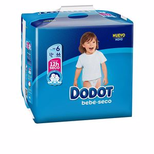 Diapers - Hygiene for kids DODOT ETAPAS T6 pañales 17-28 kg Dodot
