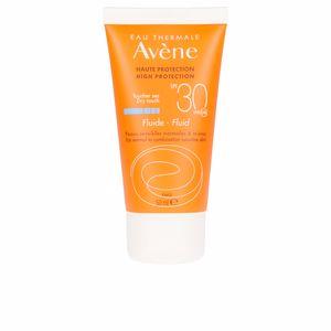 Body SOLAIRE HAUTE PROTECTION fluide toucher sec SPF30 Avène