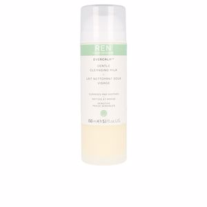Cleansing milk EVERCALM gentle cleansing milk Ren Clean Skincare