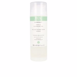Facial cleanser EVERCALM gentle cleansing gel Ren Clean Skincare