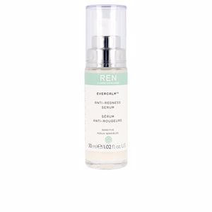 Anti-Rötungs Behandlungscreme EVERCALM anti-redness serum Ren Clean Skincare