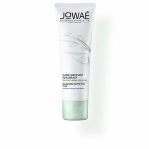 Matifying Treatment Cream - Face moisturizer BALANCING MATTIFYING fluid Jowaé