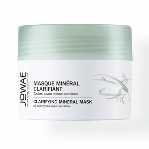 Face mask CLARIFYING MINERAL mask Jowaé