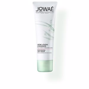 Face moisturizer MOISTURIZING light cream Jowaé