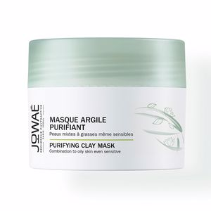 Masque pour le visage PURIFYING clay mask Jowaé
