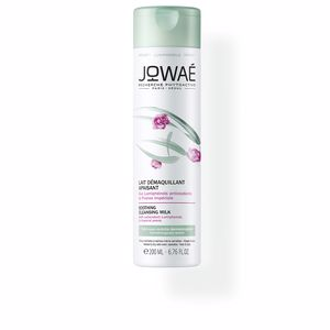 Make-up remover - Make-up remover SOOTHING cleansing milk Jowaé