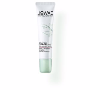 Eye contour cream WRINKLE SMOOTHING eye serum Jowaé
