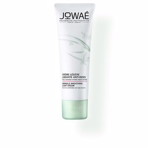Crèmes anti-rides et anti-âge WRINKLE SMOOTHING light cream Jowaé
