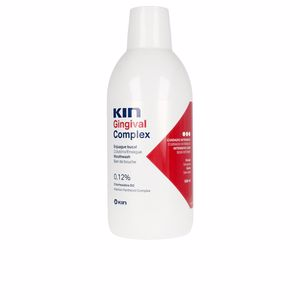 KIN GINGIVAL COMPLEX mouthwash 500 ml
