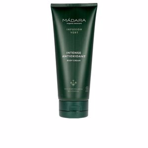 Body moisturiser INFUSION VERT intense antioxidant body cream