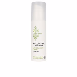 Cellulite cream & treatments ANTI-CELLULITE cream Mádara Organic Skincare