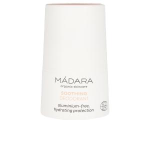 Deodorant SOOTHING deodorant Mádara Organic Skincare