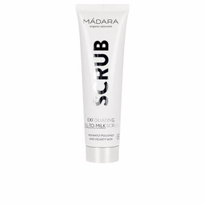 SCRUB exfoliating oil-to-milk scrub 60 ml
