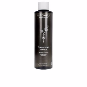 Face toner CLARIFYING TONER oil & combination skin Mádara Organic Skincare