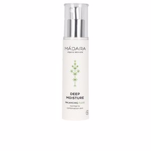 DEEP MOISTURE balancing fluid normal&combination skin 50 ml