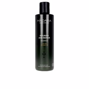 Shampoo idratante - Shampoo anti-rottura NOURISH AND REPAIR shampoo