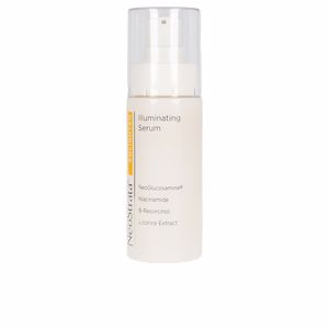 Anti aging cream & anti wrinkle treatment - Anti blemish treatment cream ENLIGHTEN illuminating serum Neostrata