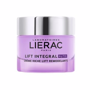 LIFT INTEGRAL nutri crème riche lift remodelante 50 ml