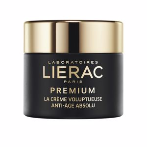 Anti aging cream & anti wrinkle treatment PREMIUM la crème voluptueuse Lierac