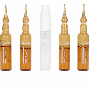 Tratamiento antiestrías PHYTOLASTIL sérum correction des vergetures ampoulles Lierac