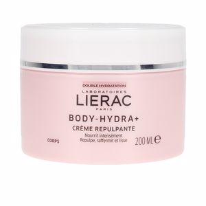 Hidratação corporal BODY-HYDRA+ crème repulpante Lierac
