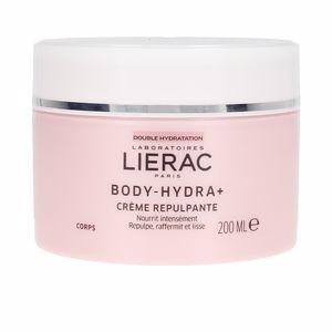 Body moisturiser BODY-HYDRA+ crème repulpante Lierac