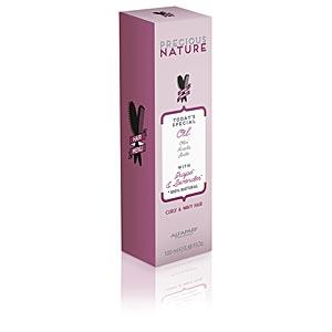 PRECIOUS NATURE CURLY&WAVY HAIR oil 100 ml