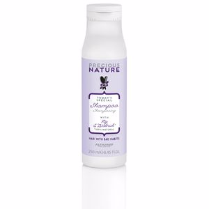 Moisturizing shampoo PRECIOUS NATURE HAIR WITH BAD HABITS shampoo Alfaparf