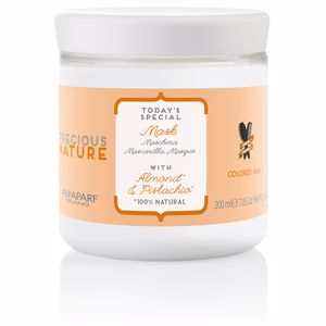 Mascarilla para el pelo PRECIOUS NATURE COLORED HAIR mask Alfaparf
