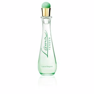 LAURA TENDER eau de toilette vaporizador 75 ml