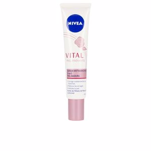 Anti blemish treatment cream VITAL RADIANTE serum antimanchas 3en1 Nivea