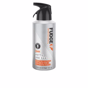 Hair styling product FINISH matte hed gas Fudge Professional