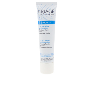 Face moisturizer - Body moisturiser - First Aid Product BARIÉDERM cica cream Uriage
