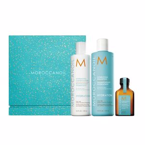 Hair gift set HYDRATION SET Moroccanoil