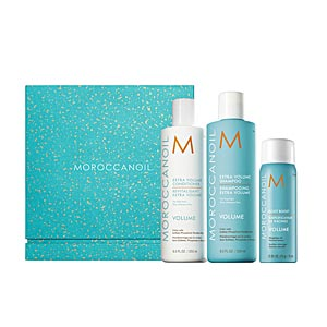 Hair gift set VOLUME SET Moroccanoil