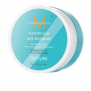 Producto de peinado TEXTURE clay Moroccanoil