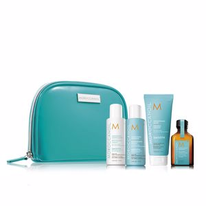 Set peluquería DESTINATION SMOOTH LOTE Moroccanoil