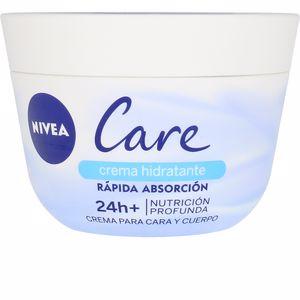 Hydratant pour le corps CARE nutrición profunda crema para cara & cuerpo