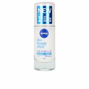Deodorant MILK BEAUTY ELIXIR deo roll-on Nivea