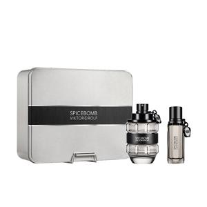 Viktor & Rolf SPICEBOMB LOTE perfume