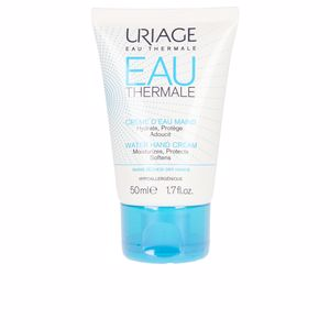 Hand cream & treatments EAU THERMALE water hand cream Uriage