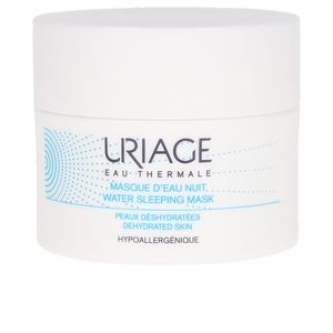 Face mask EAU THERMALE water sleeping mask Uriage