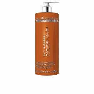 Champú antiencrespamiento NATURE-PLEX TREATMENT bain shampoo Abril Et Nature