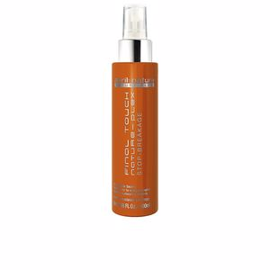 Hair styling product NATURE-PLEX TREATMENT final touch