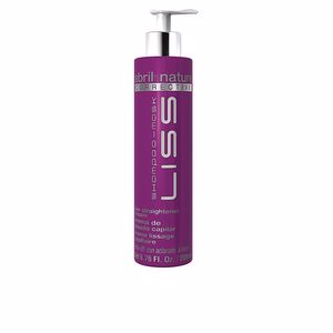 Hair straightening shampoo LISS shampoo-mask Abril Et Nature