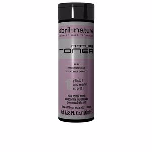 NATURE TONER hair toner mask #9.28 100 ml